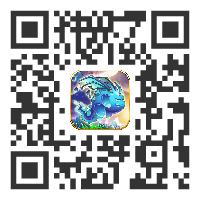 魔王萌萌噠 二合一 QR code